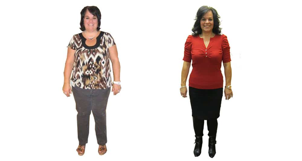 Jana | Success Story from Ideal You in Bend, Oregon